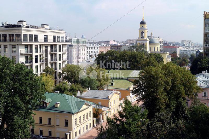 Пентхаус Большая Никитская, 45, id as6126, фото 2