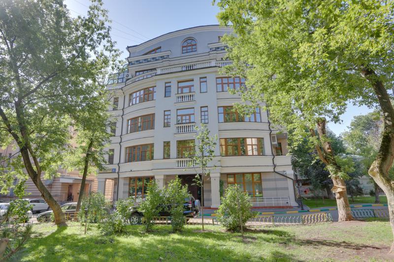 ЖК Староконюшенный переулок, 35стр2, id id6164, фото 1