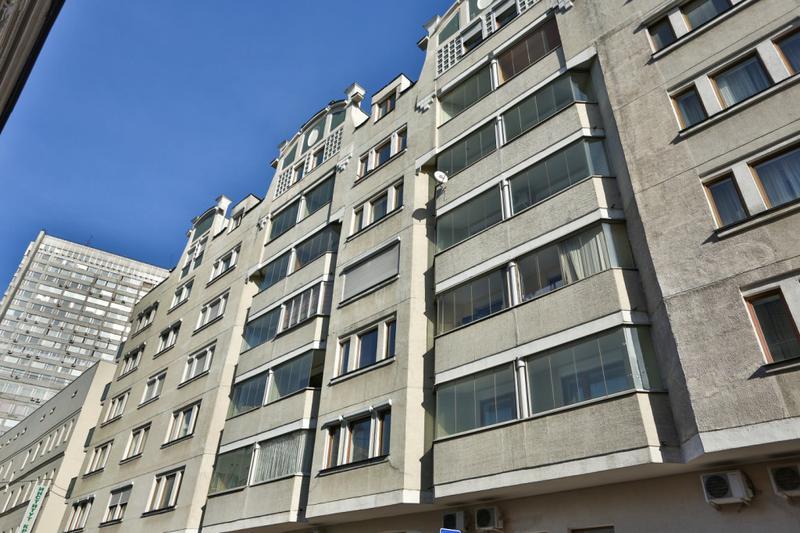 ЖК Малый Николопесковский переулок, 4, id id6179, фото 4