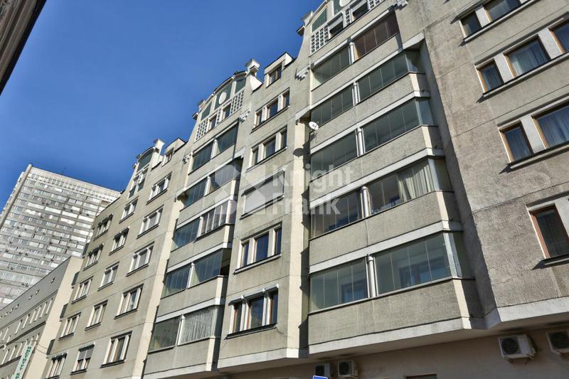 Жилой комплекс Малый Николопесковский переулок, 4, id id6179, фото 4
