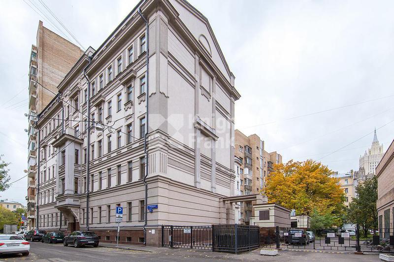 Жилой комплекс Власьевская слобода, id id6206, фото 1