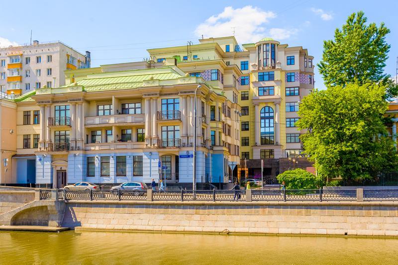 ЖК Дом на Озерковской, id id6306, фото 1