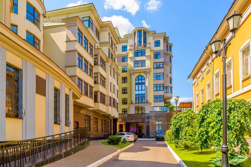 ЖК Дом на Озерковской, id id6306, фото 2