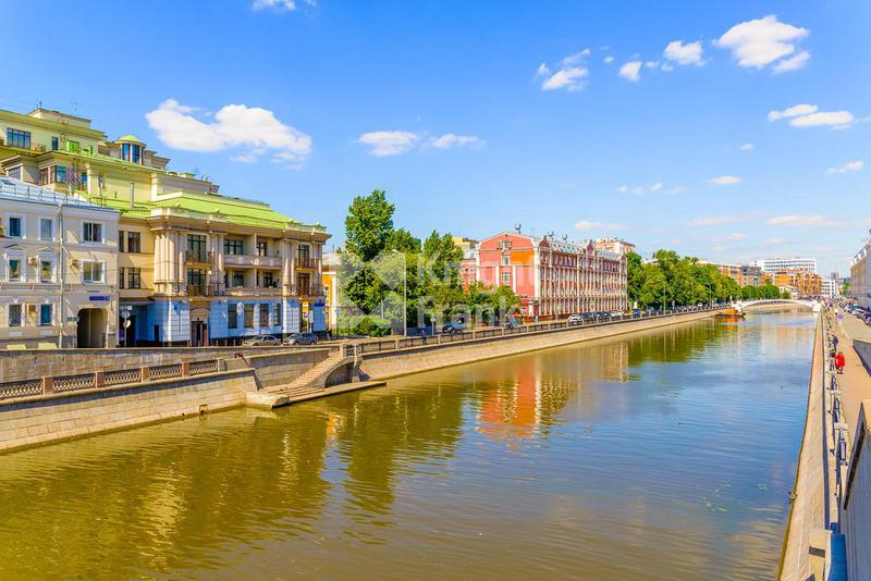 Жилой комплекс Дом на Озерковской, id id6306, фото 2