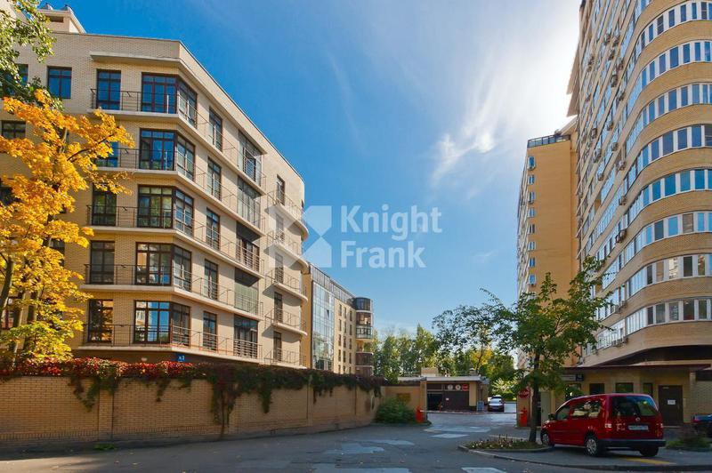 Жилой комплекс Ближняя дача, id id6329, фото 4