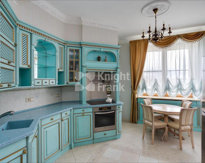 Квартира Посольское подворье, id as6344, фото 3