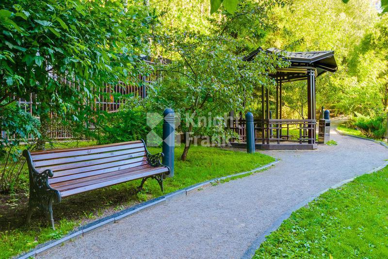Жилой комплекс Кутузовская Ривьера, id id6383, фото 4