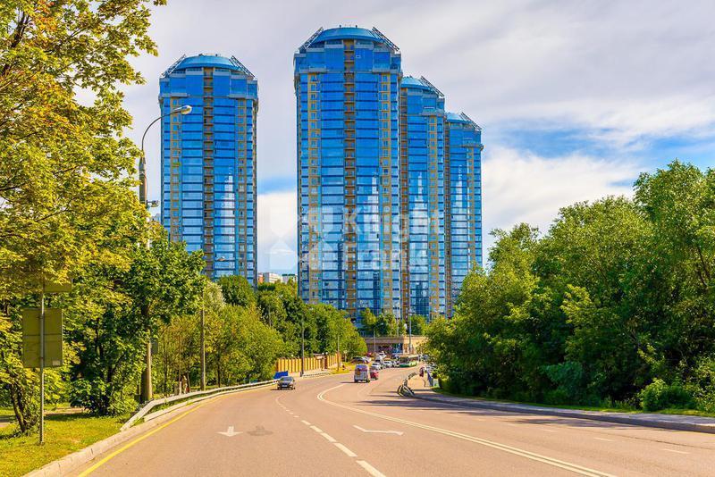Жилой комплекс Кутузовская Ривьера, id id6383, фото 1