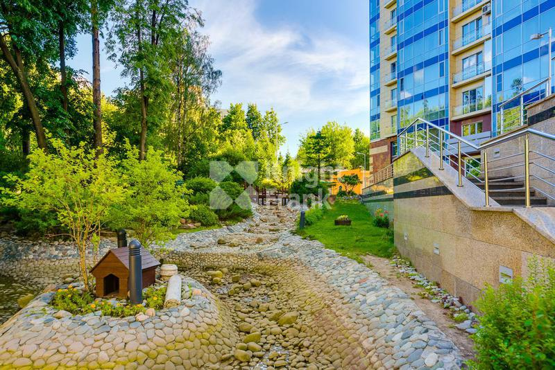 Жилой комплекс Кутузовская Ривьера, id id6383, фото 3