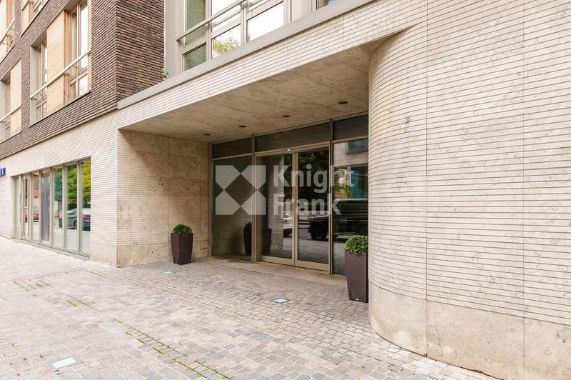 Жилой комплекс Grand-Prix House, id id6409, фото 3