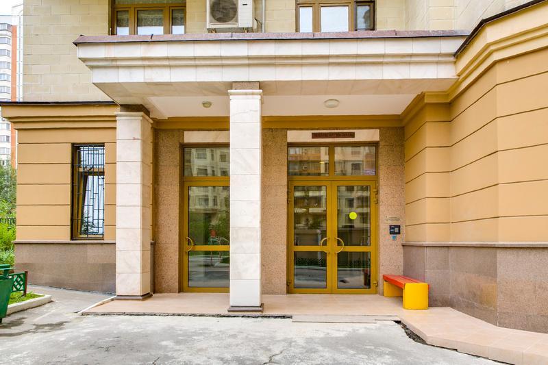 ЖК Шуваловский, id id6421, фото 3