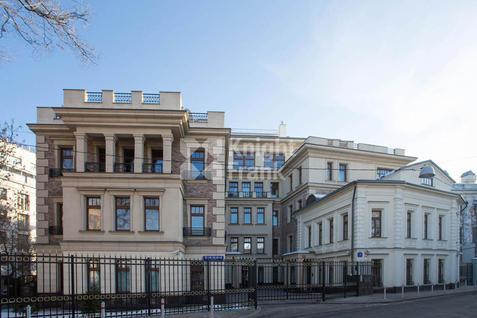 Жилой комплекс Зачатьевский 2-й переулок, 11/17, id id6447, фото 1