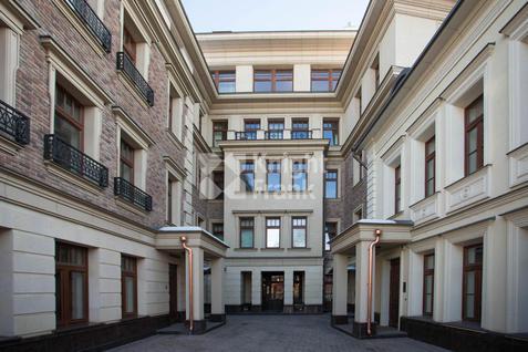 Жилой комплекс Зачатьевский 2-й переулок, 11/17, id id6447, фото 3