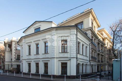 Жилой комплекс Зачатьевский 2-й переулок, 11/17, id id6447, фото 4