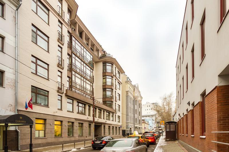 ЖК Обыденский 2-й переулок, 1А, id id6599, фото 2