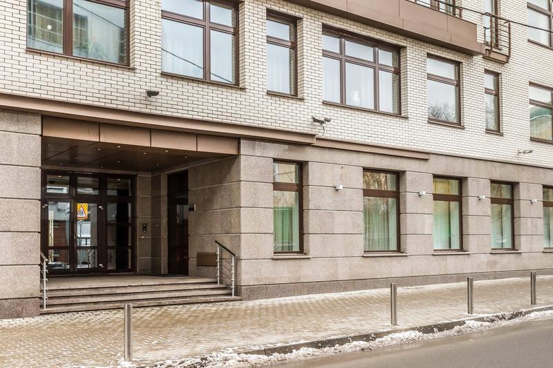 ЖК Обыденский 2-й переулок, 1А, id id6599, фото 3