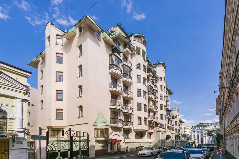 ЖК Сеченовский переулок, 2, id id6636, фото 2
