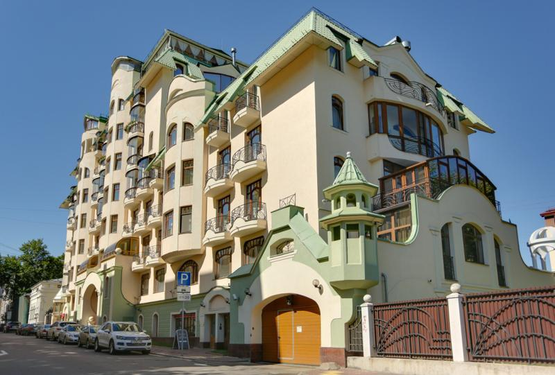 ЖК Сеченовский переулок, 2, id id6636, фото 4
