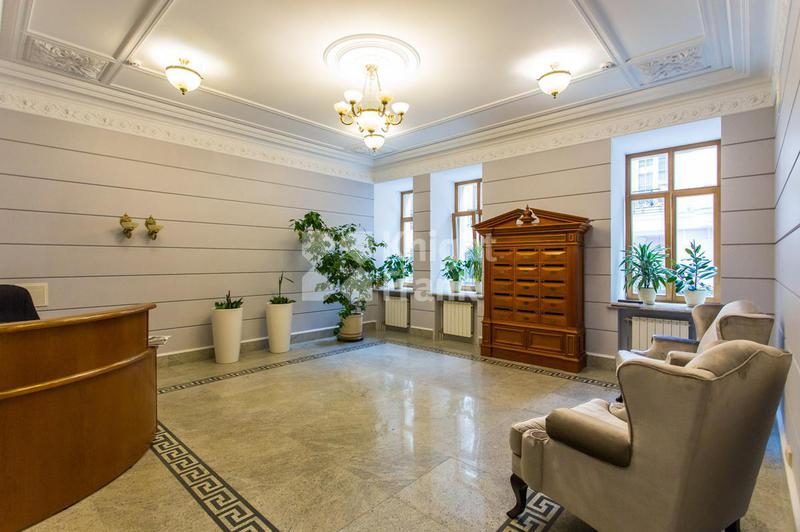 Жилой комплекс Барыковские Палаты, id id6641, фото 3