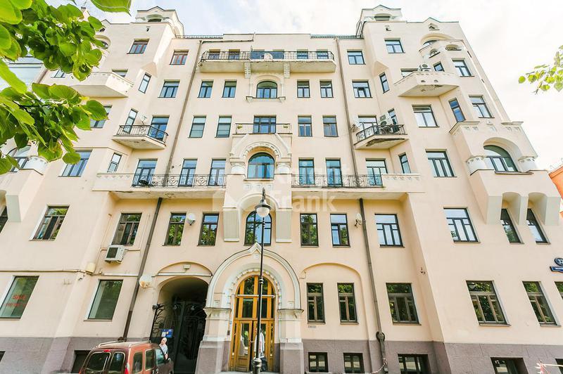 Жилой комплекс Малая Бронная, 32, id id6699, фото 1