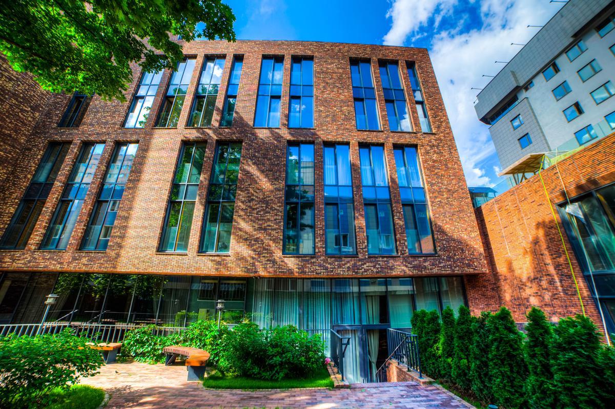 Квартира Дом на Бурденко, id as6705, фото 2