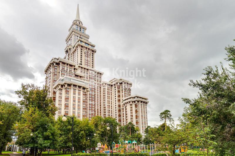 Жилой комплекс Триумф Палас, id id6790, фото 1