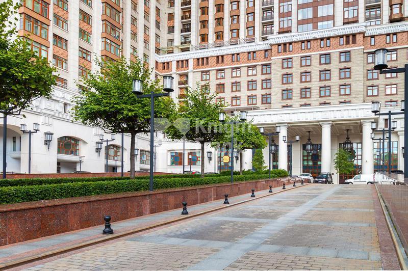 Жилой комплекс Триумф Палас, id id6790, фото 4