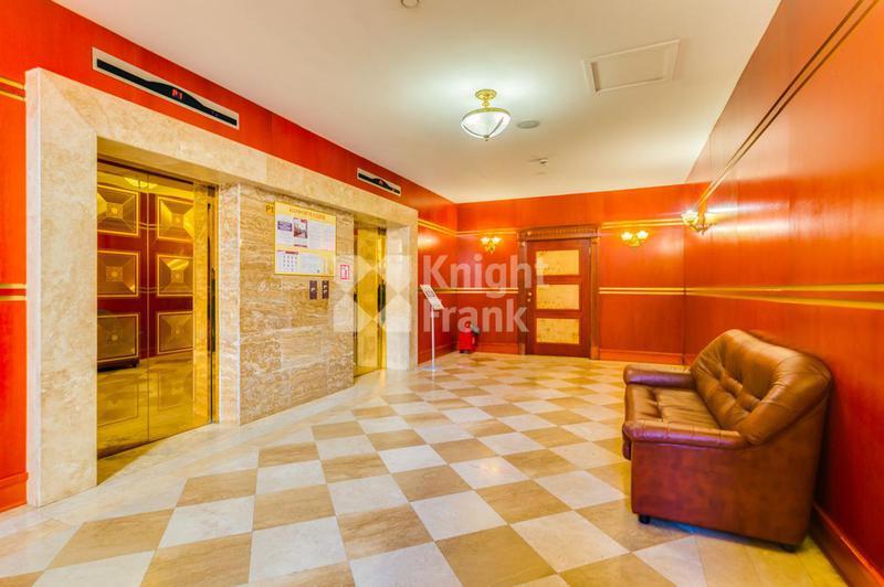 Жилой комплекс Триумф Палас, id id6790, фото 3