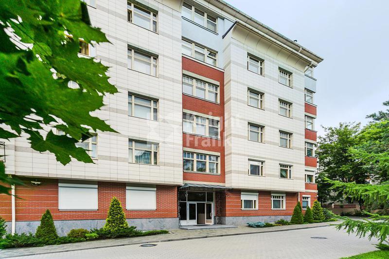 Жилой комплекс Дом с французскими окнами, id id6805, фото 4