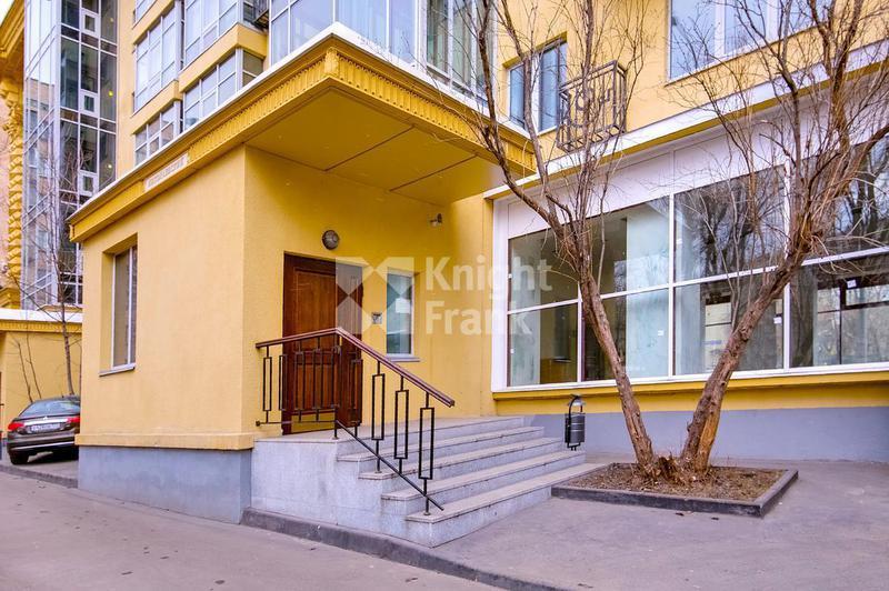 Апартаменты Николаевский Дом, id as23476, фото 2