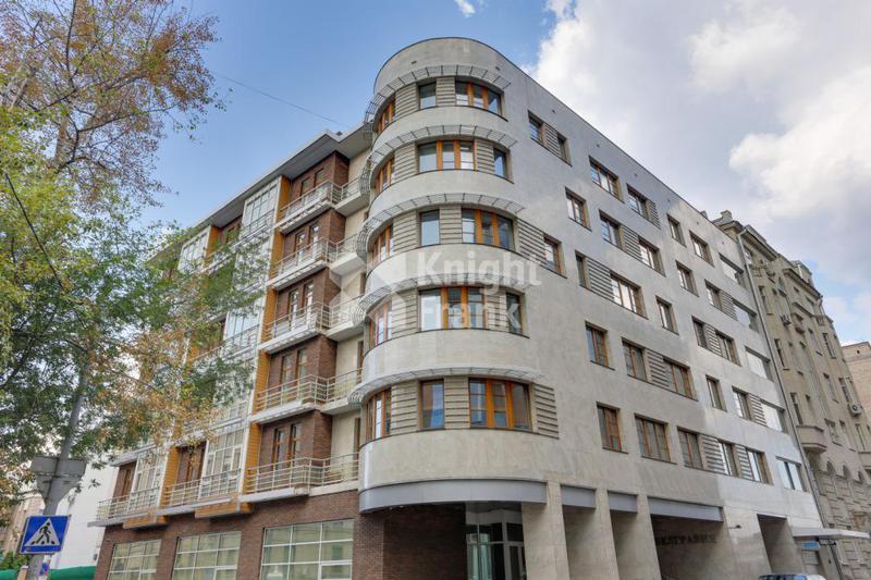 Жилой комплекс Белгравия, id id6896, фото 1