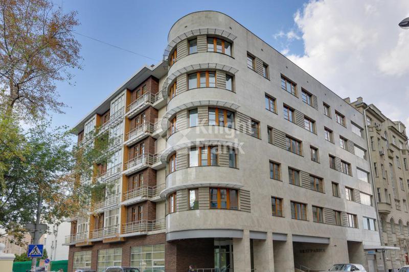 Жилой комплекс Белгравия, id id6896, фото 3