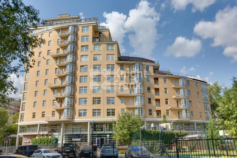 Жилой комплекс Кутузов, id id7007, фото 4
