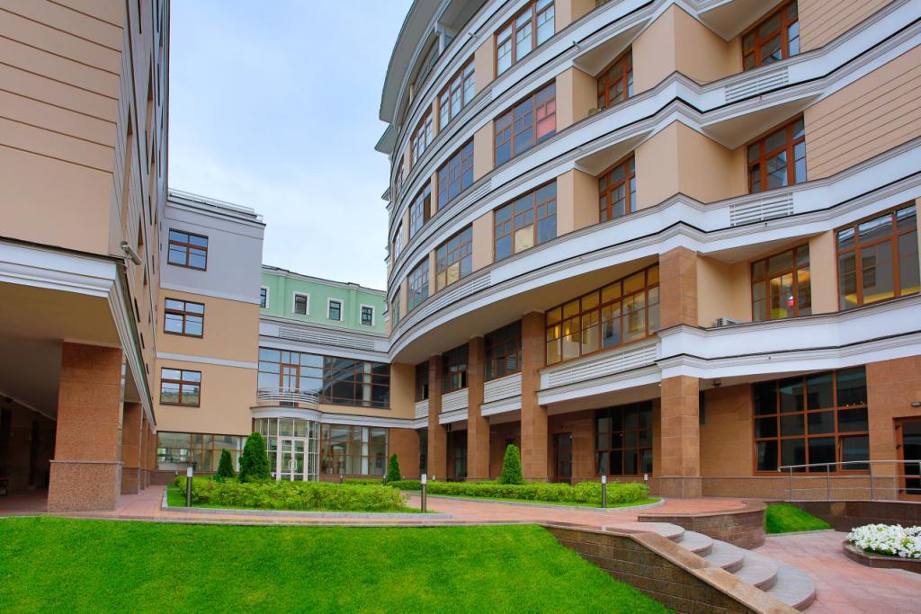 Квартира Петровъ Дом, id as19831, фото 2