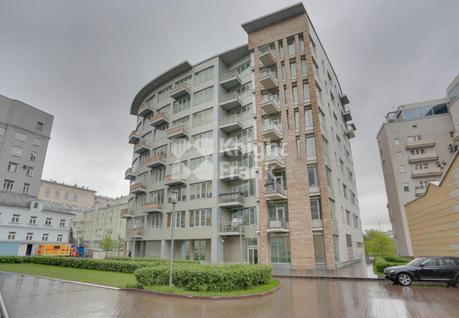 Жилой комплекс Брюсов, 19, id id7072, фото 1