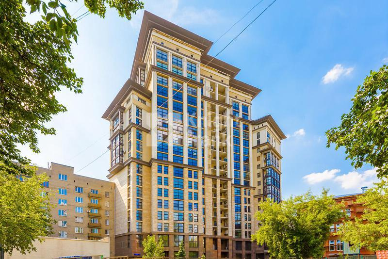 Жилой комплекс Кутузовский, id id7244, фото 2