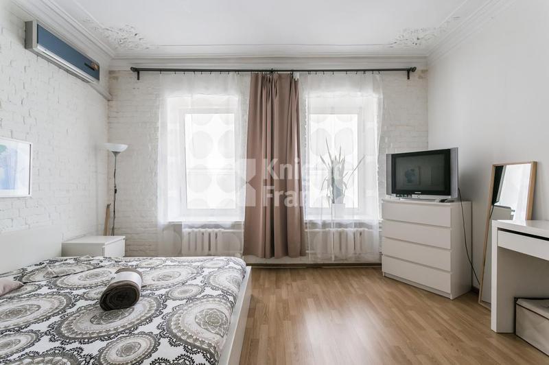 Квартира Красина, 7стр1, id al7442, фото 3