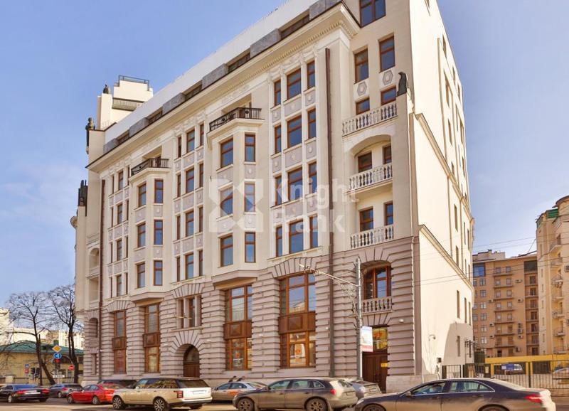Жилой комплекс Пречистенка, 13, id id7773, фото 2