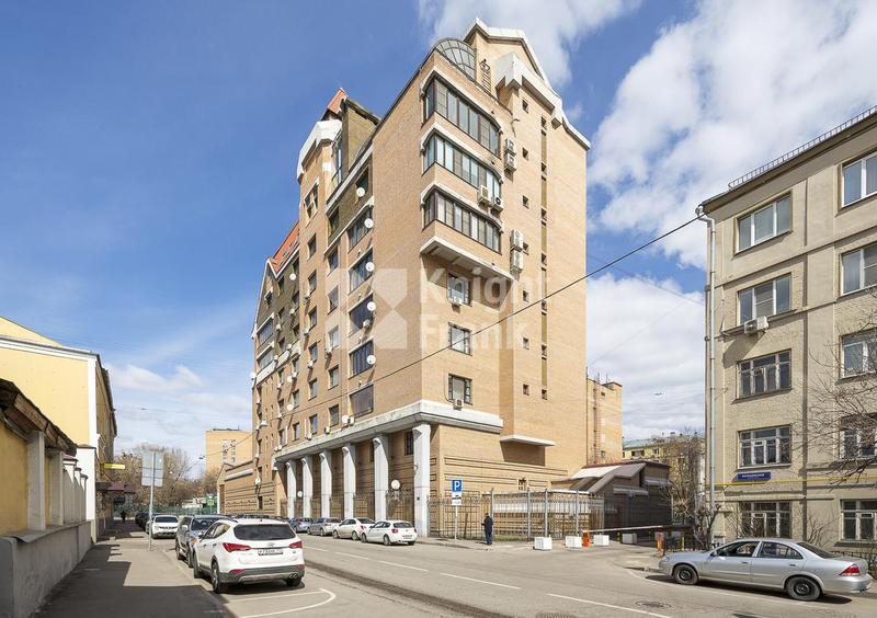 Жилой комплекс Ксеньинский, id id8228, фото 1