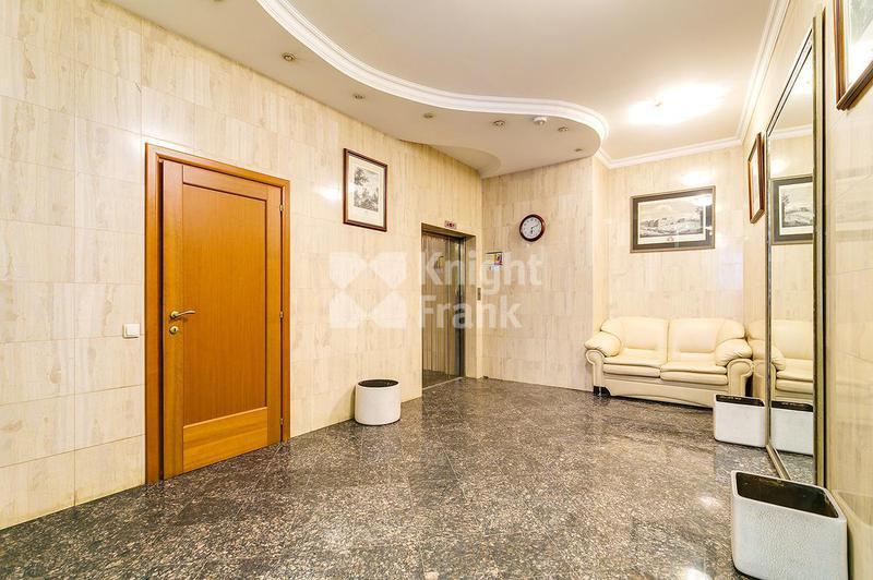 Жилой комплекс Малая Бронная, 25, id id8631, фото 4