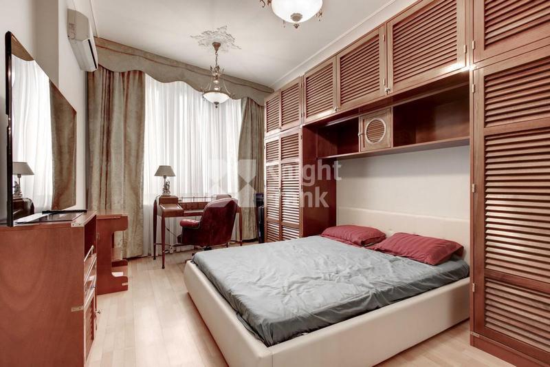 Квартира Малая Бронная, 25, id as8632, фото 3