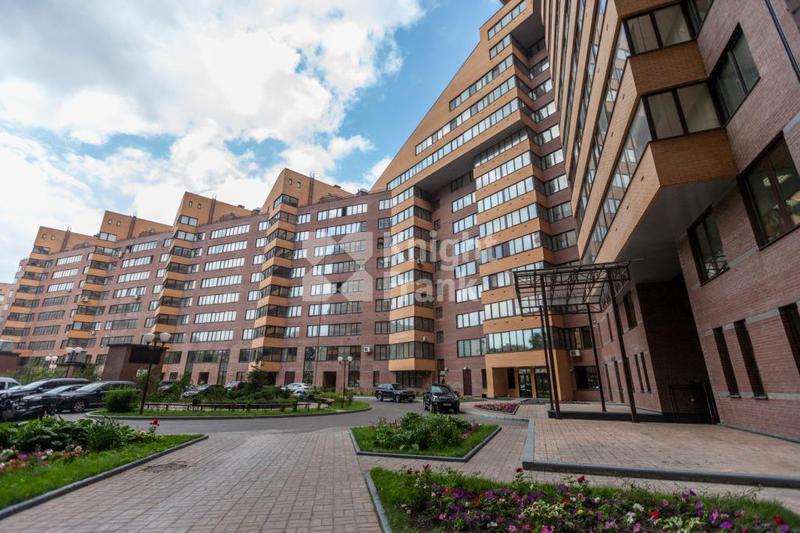 Жилой комплекс Смоленская Застава, id id8636, фото 1