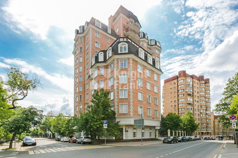 Жилой комплекс Агаларов Хаус, id id8675, фото 1