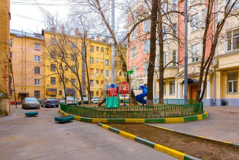 Жилой комплекс Даев переулок, 33, id id8878, фото 2