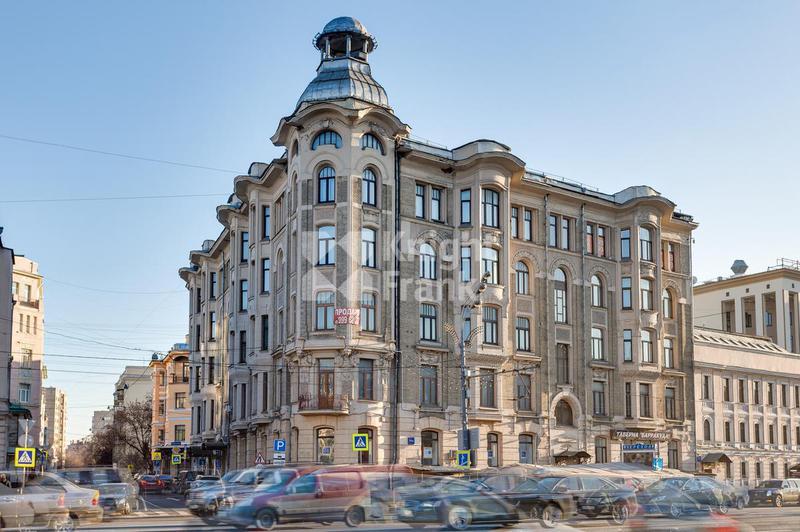 Жилой комплекс Спиридоновка, 27/24, id id9198, фото 4