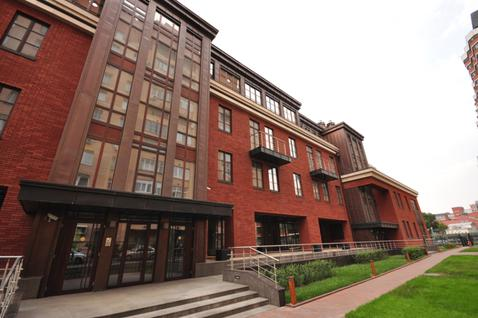 ЖК Park Residence, id id9240, фото 1