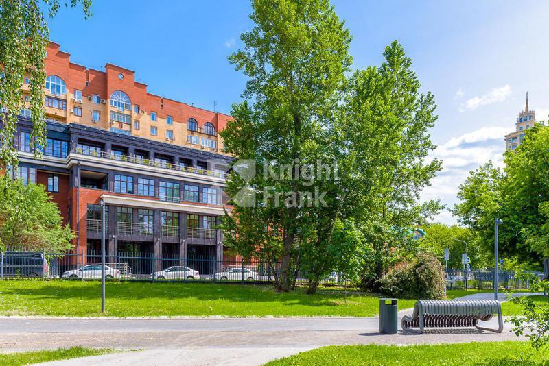 Жилой комплекс Park Residence, id id9240, фото 1
