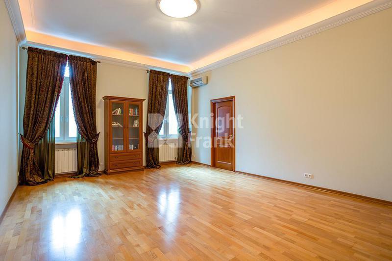 Квартира Никитский бульвар, 12, id as9304, фото 3