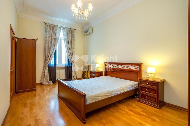 Квартира Никитский бульвар, 12, id as9304, фото 4