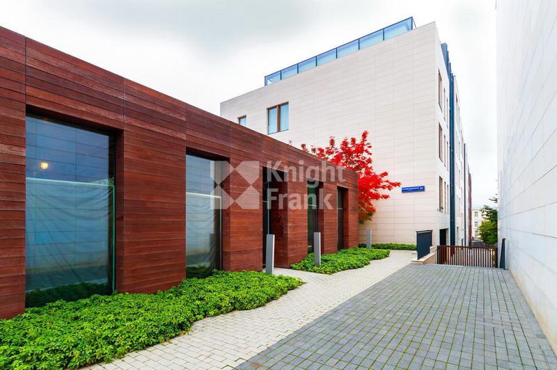 Жилой комплекс Одиннадцать Станиславского, id id9464, фото 3